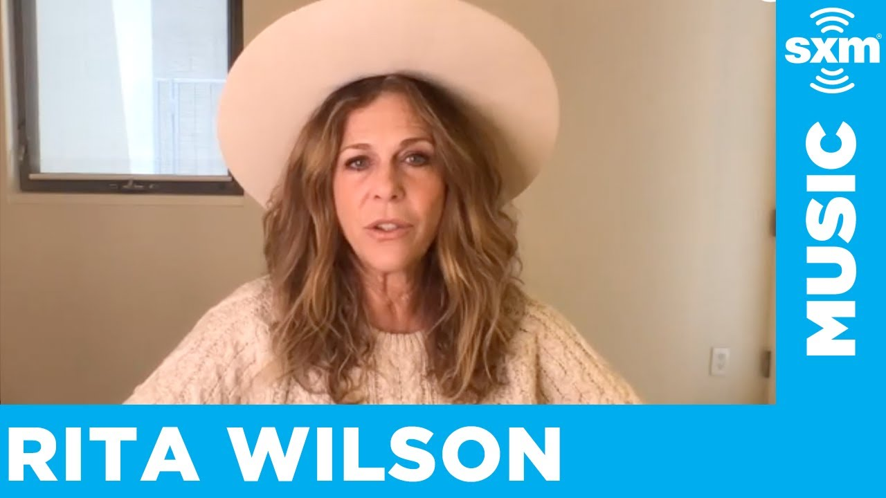 Rita Wilson on the Evolution of Women in Country Music