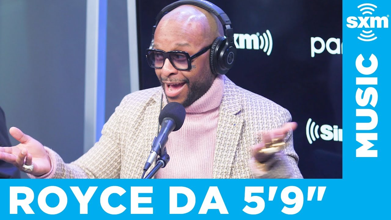 Royce Da 5'9″ Considers Benny the Butcher a 'Secret Weapon'