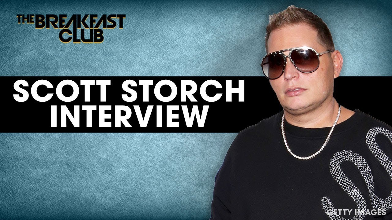 Scott Storch Talks Mannie Fresh Battle, Catalogue, Collabs + Using Cannabis To Overcome Addiction