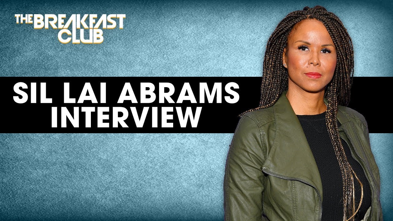Sil Lai Abrams Speaks Out About Russell Simmons And Why Black Women Will Not Be Silenced