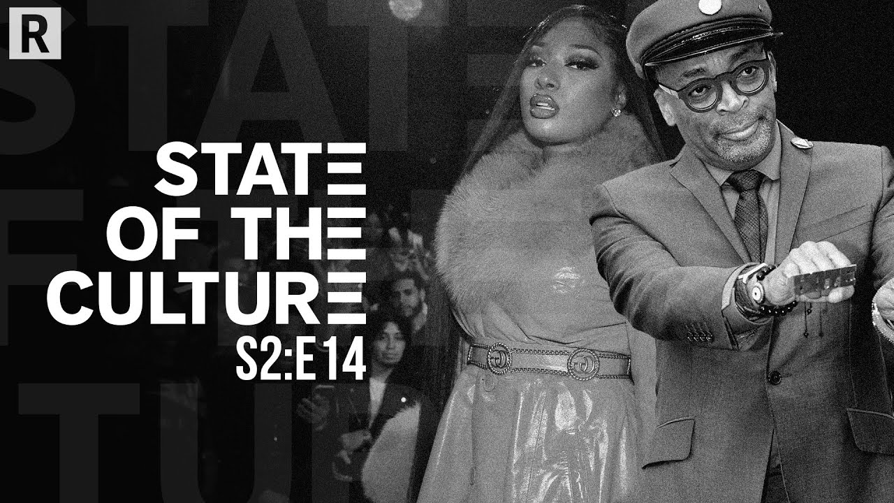 Spike Lee, Megan Thee Stallion, RnB With Young MA And More | State Of The Culture S2E14