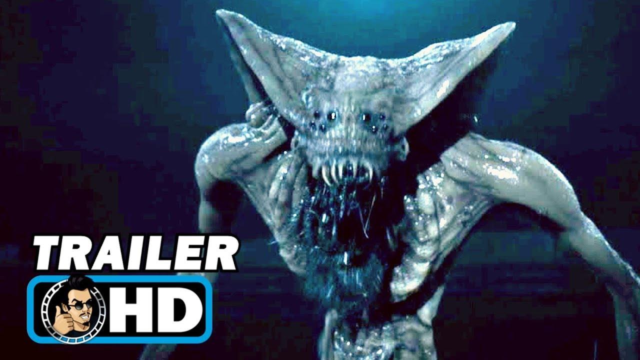 SPUTNIK Trailer (2020) Sci-Fi Horror Movie HD