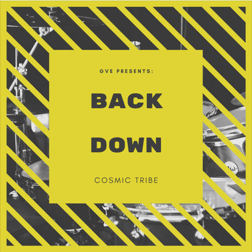 k​APHie​Nd – Back Down (Cosmic Tribe)