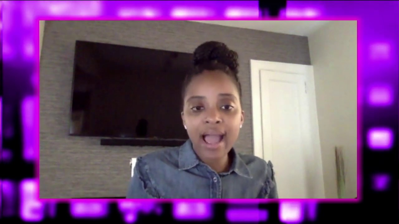 """Tamika Mallory expresses """"I Was Just Pissed Off and Telling the Truth"""" 