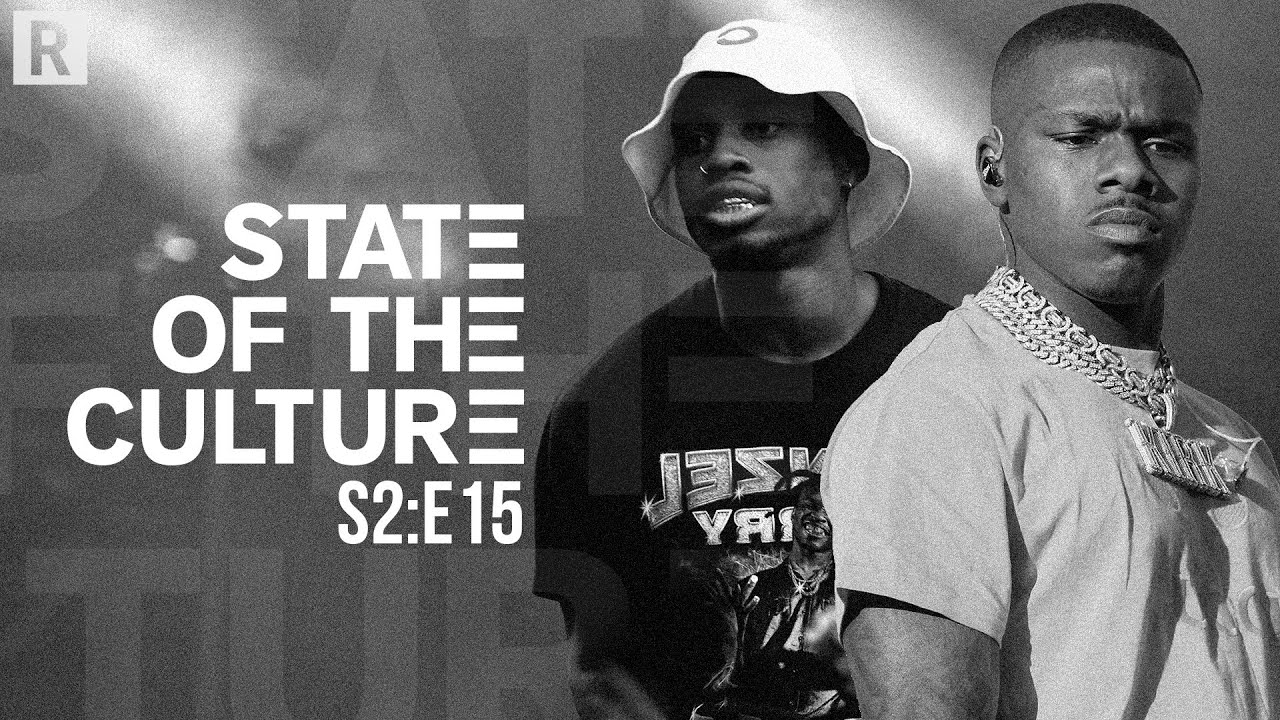 The Coronavirus, XXXtentacion W/Denzel Curry, DaBaby & More | State of the Culture S2E15