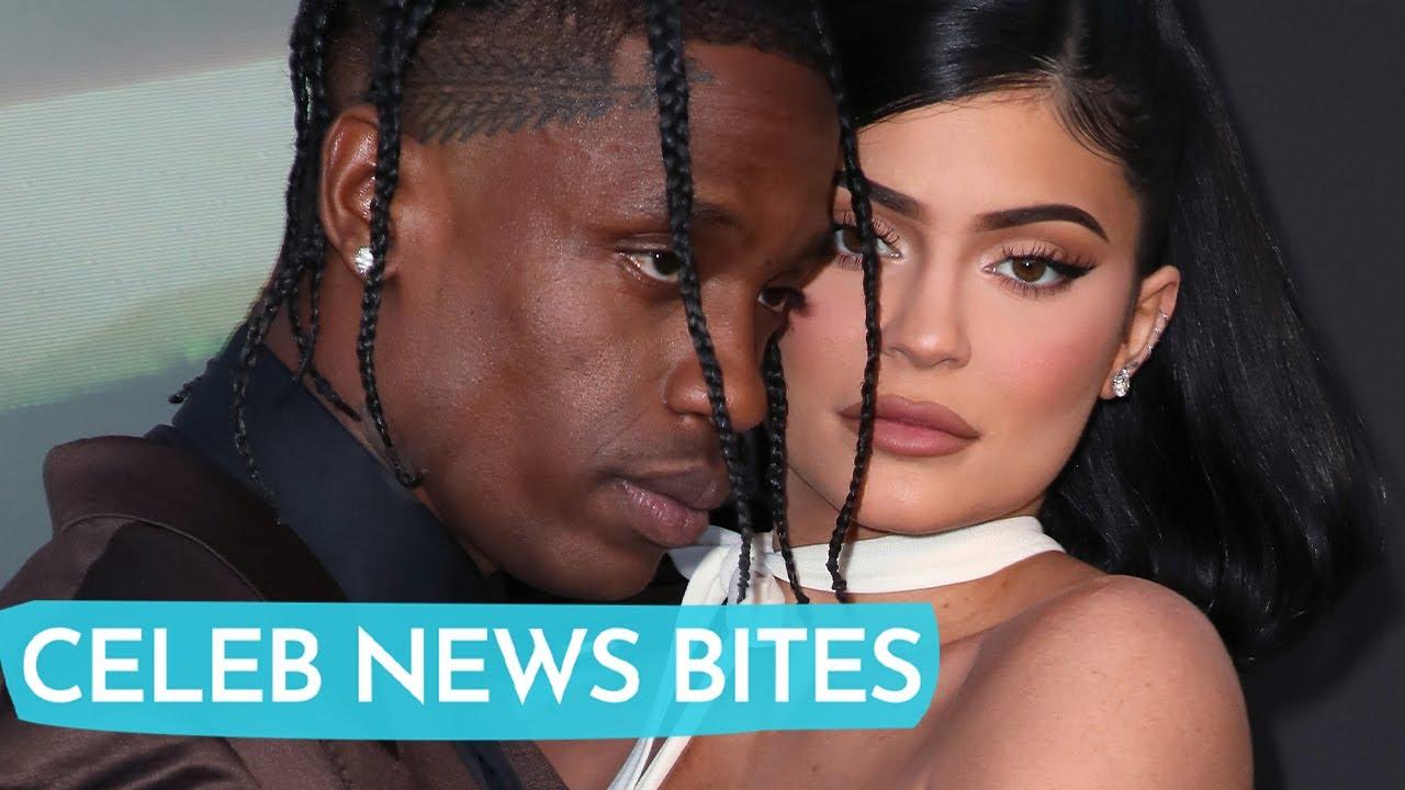 Travis Scott HOPEFUL He & Kylie Jenner Will Get BACK TOGETHER!