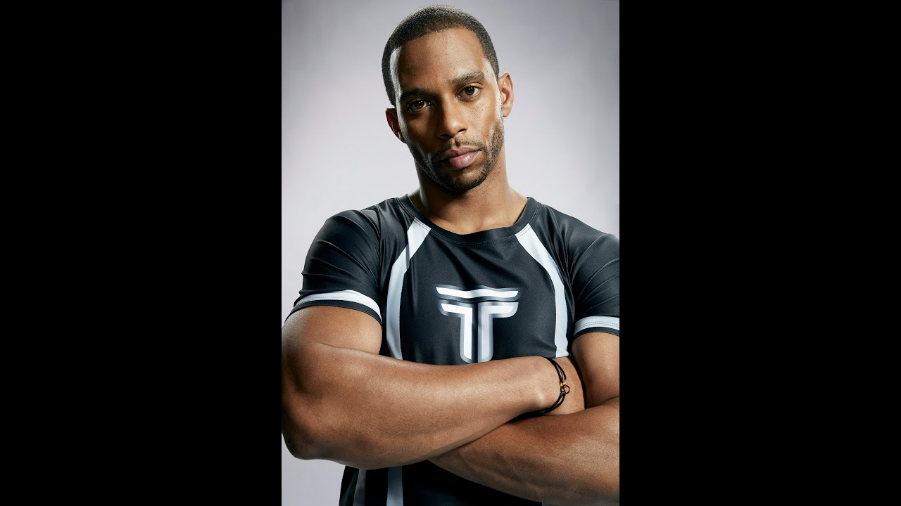 Victor Cruz Talks 'Titan Games' On Sway In The Morning | SWAY'S UNIVERSE