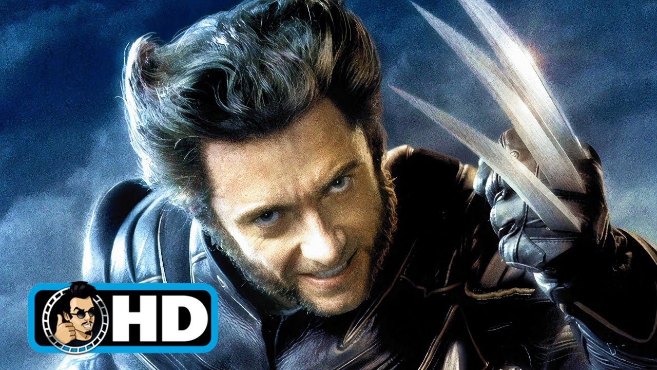 X-MEN 3: THE LAST STAND | All Trailers Compilation (2006) Marvel Movie HD
