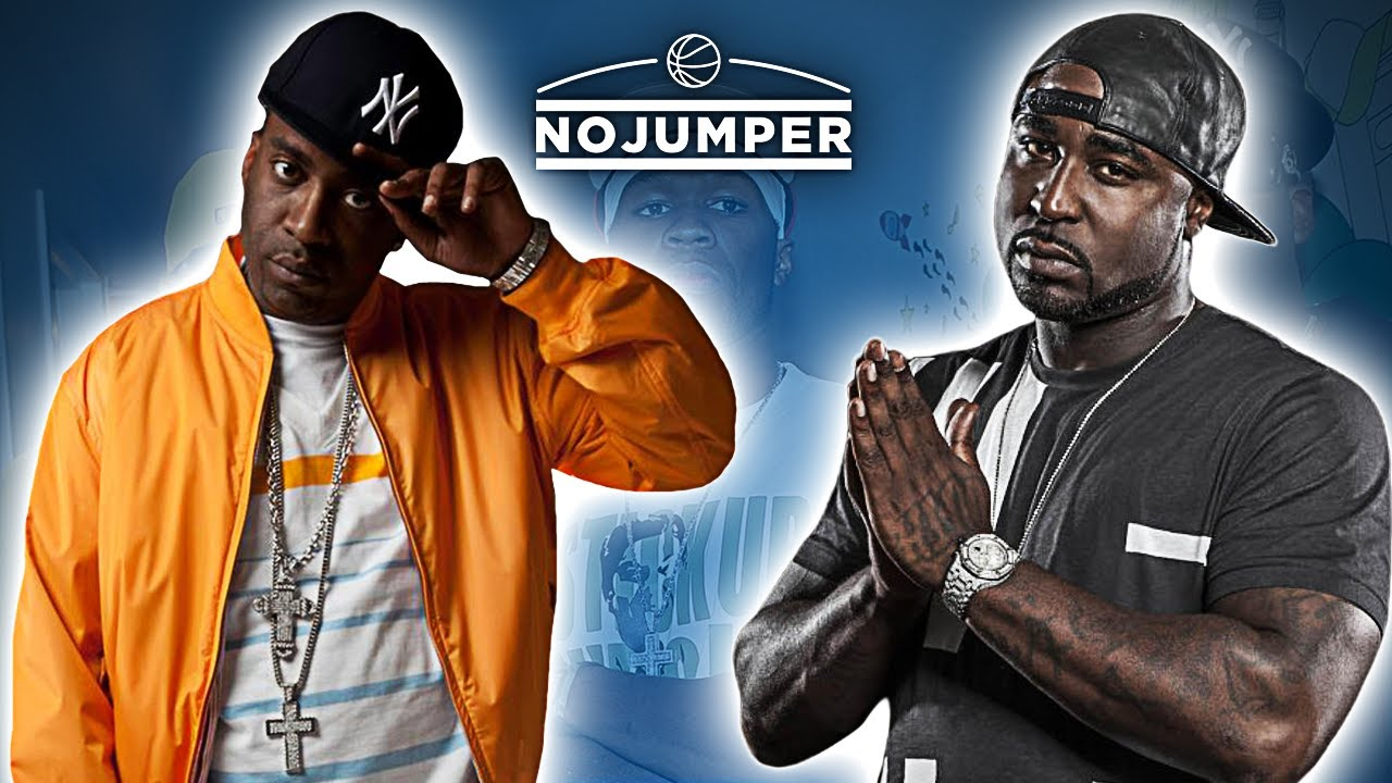 Young Buck on Meeting Tony Yayo, Showed Him a 100 Pack of Crack on the Bus