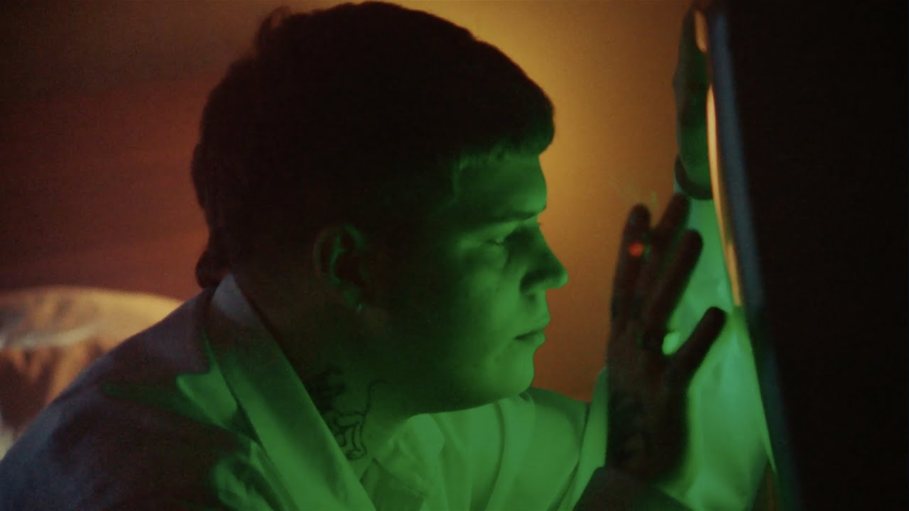 Yung Lean — Outta My Head (Official Video)