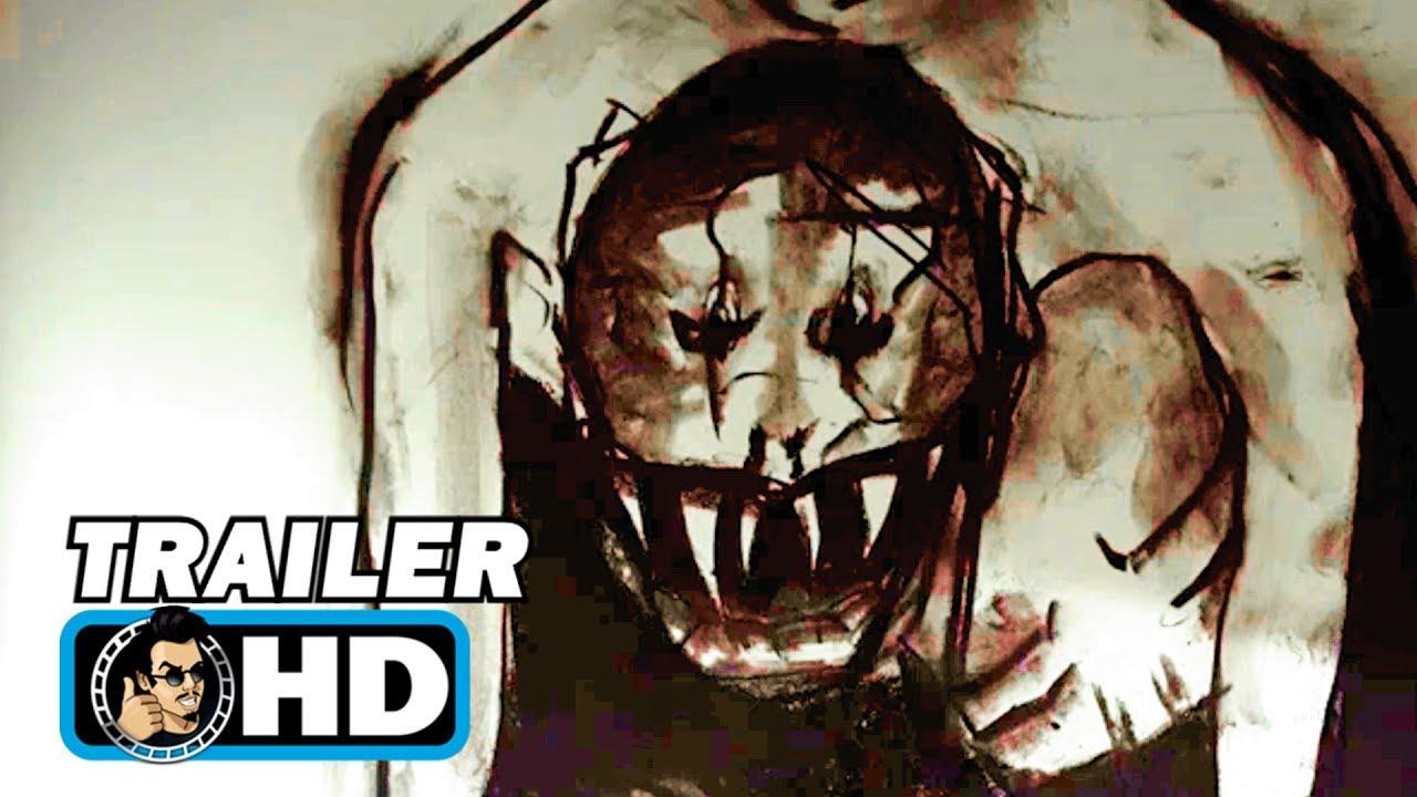 Z Trailer (2020) Shudder Horror Movie HD