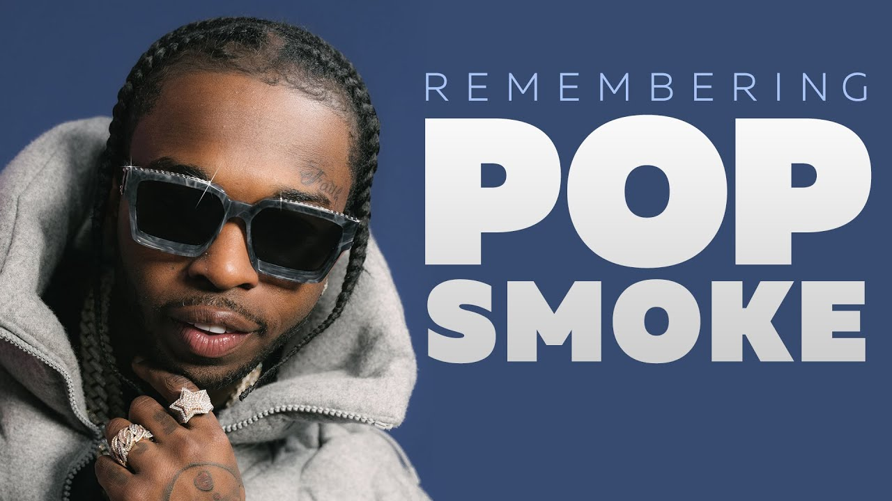 50 Cent, Steven Victor & the Hot 97 Team Remember Pop Smoke