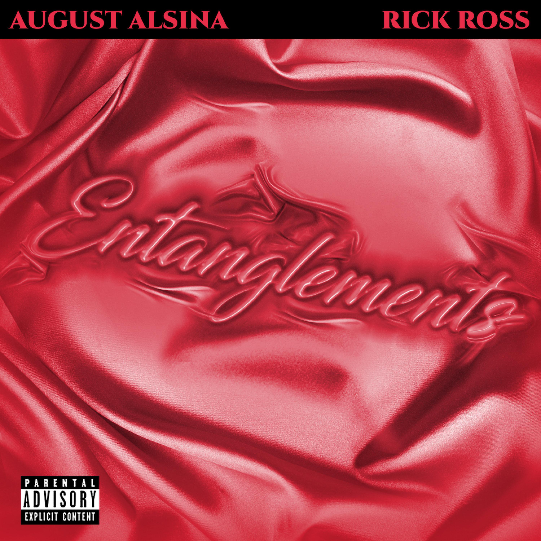 August Alsina – Entanglements