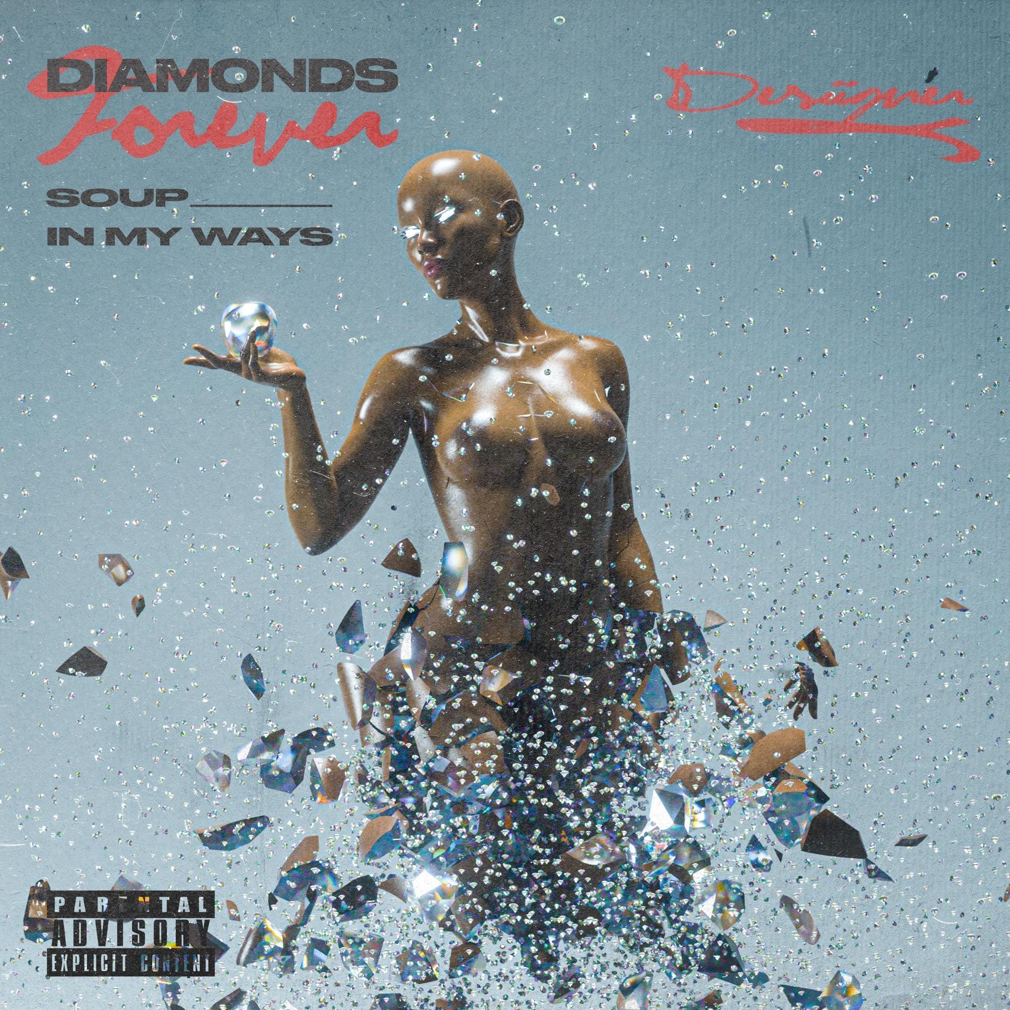 Desiigner – Diamonds Forever