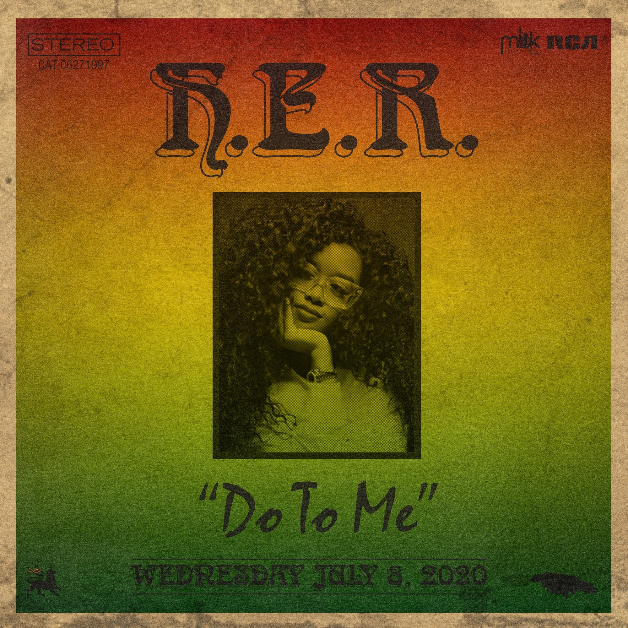 New Single: H.E.R. – Do to Me