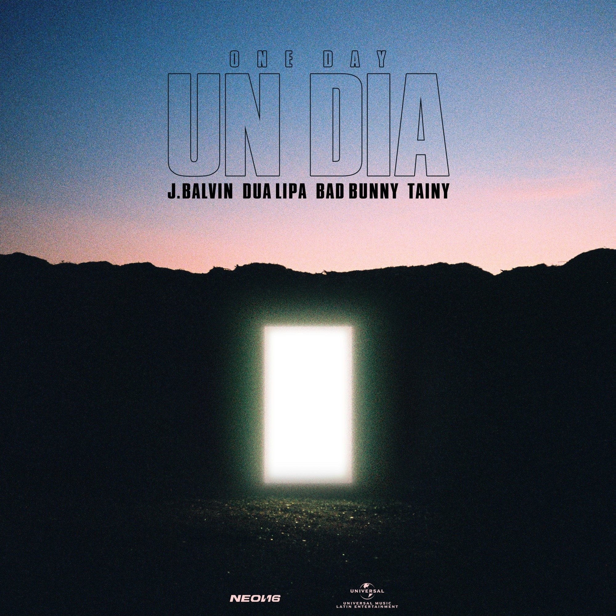 New Single: J Balvin, Dua Lipa, Bad Bunny & Tainy – UN DIA (ONE DAY)