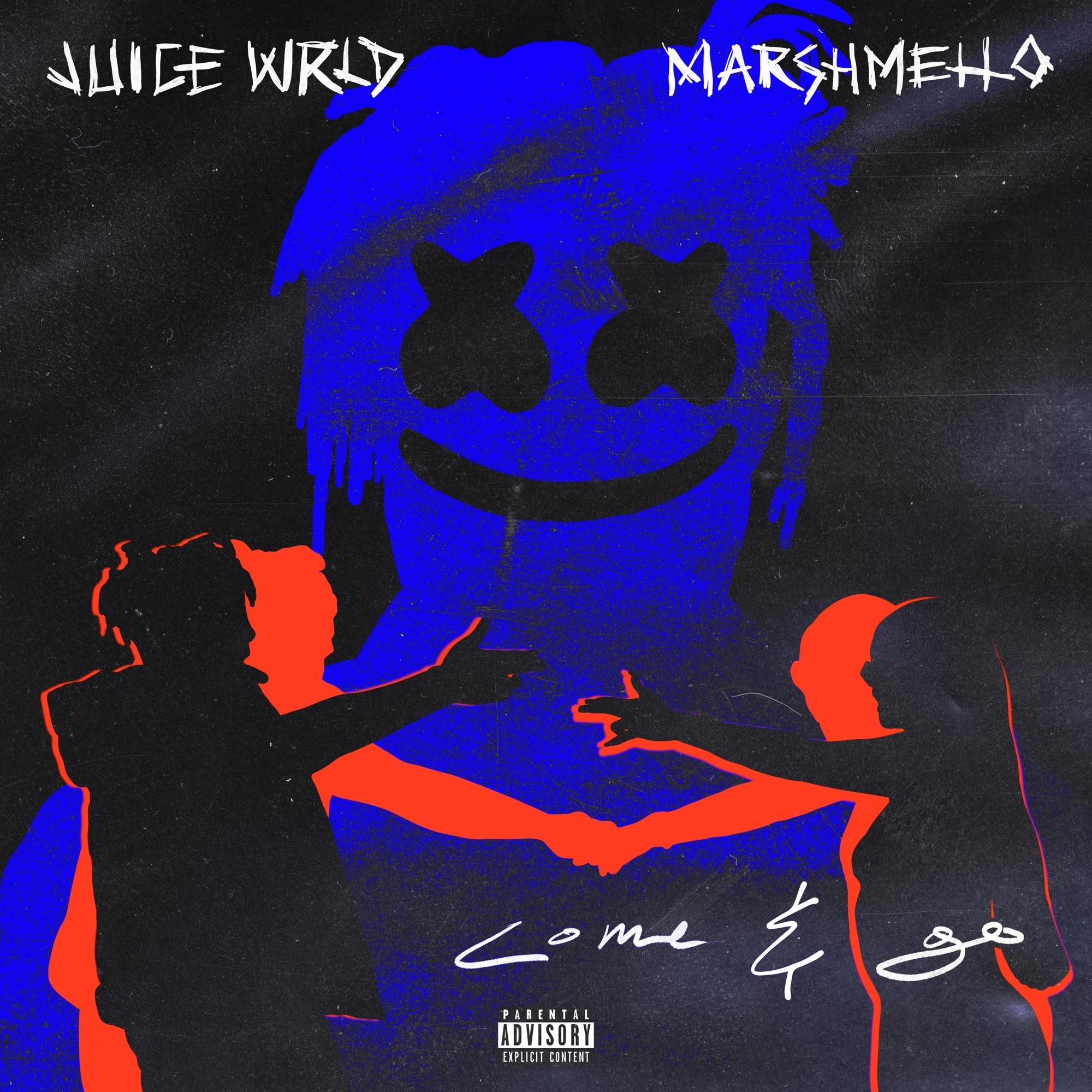 New Single: Juice WRLD & Marshmello – Come & Go