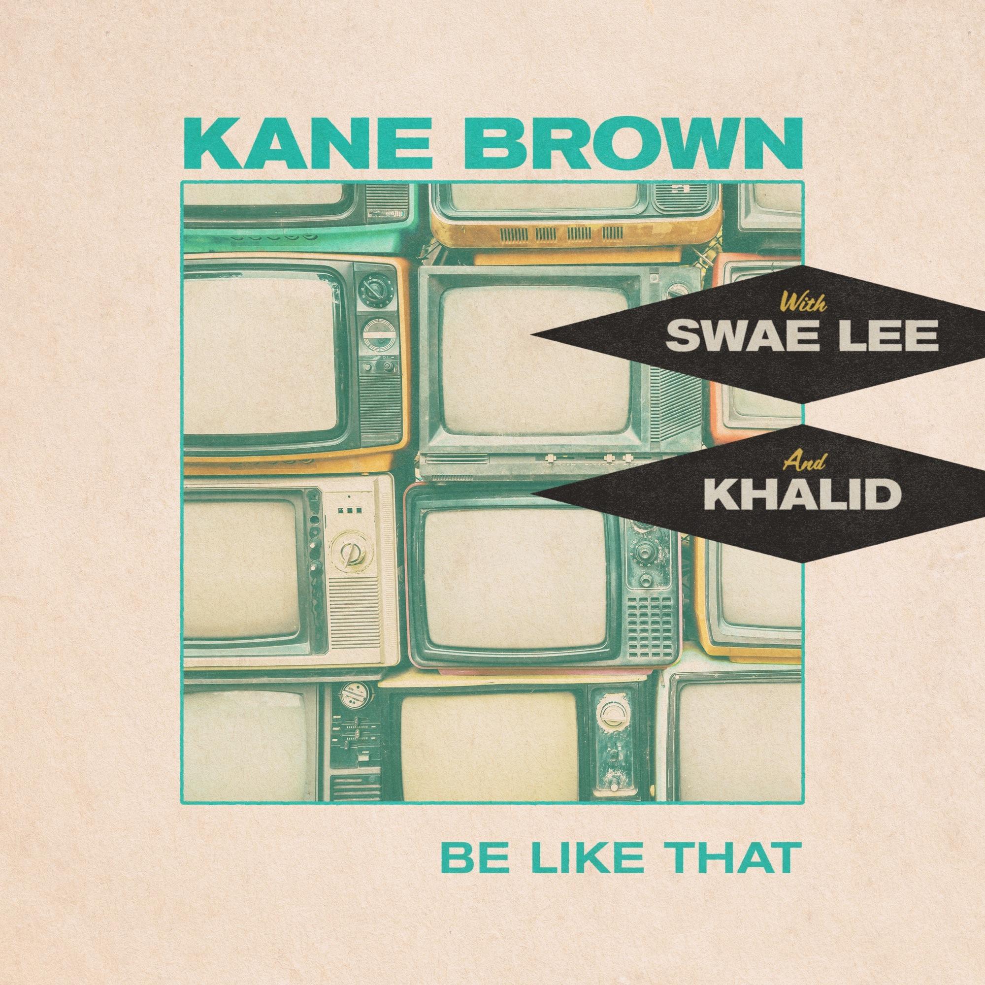New Single: Khalid Ft. Swae Lee – Be Like That