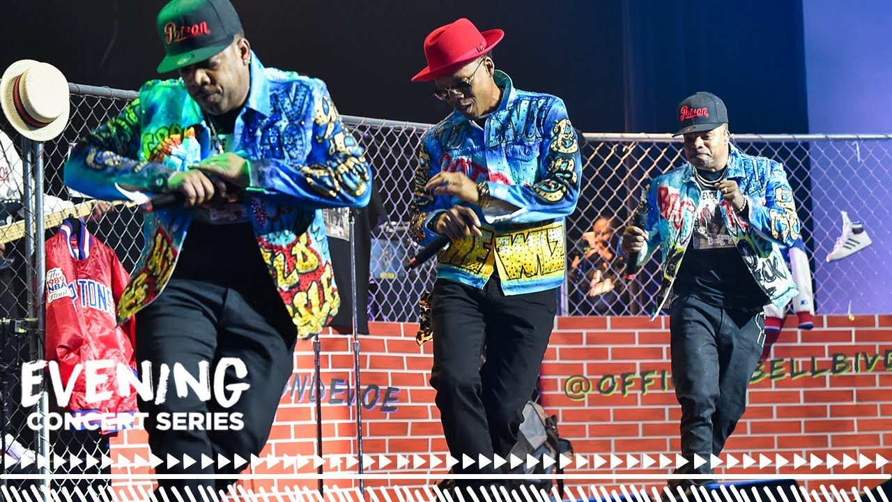 Bell Biv DeVoe Rocked the Stage During the Virtual ESSENCE Festival