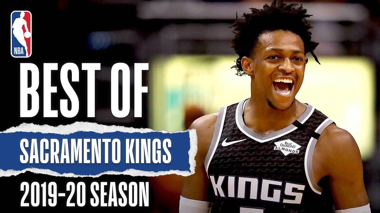 Best Of Sacramento Kings | 2019-20 NBA Season