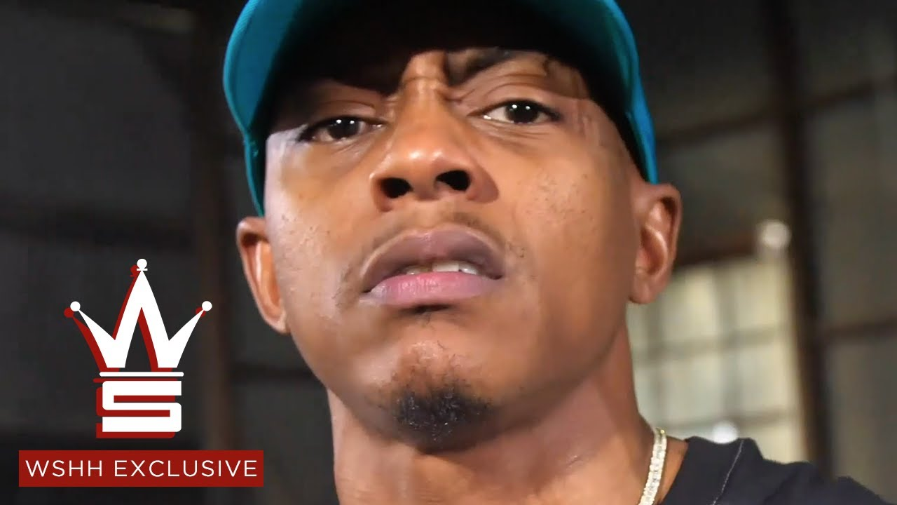 "Cassidy – ""Lean On Me"" feat. Devon Culture (Official Music Video – WSHH Exclusive)"