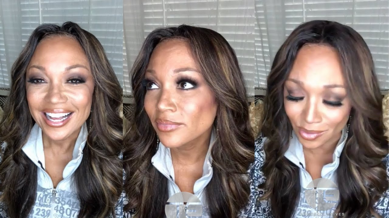 """Chante Moore Reflects on Career & Life: """"I Didn't Want to Sing Anymore"""""""