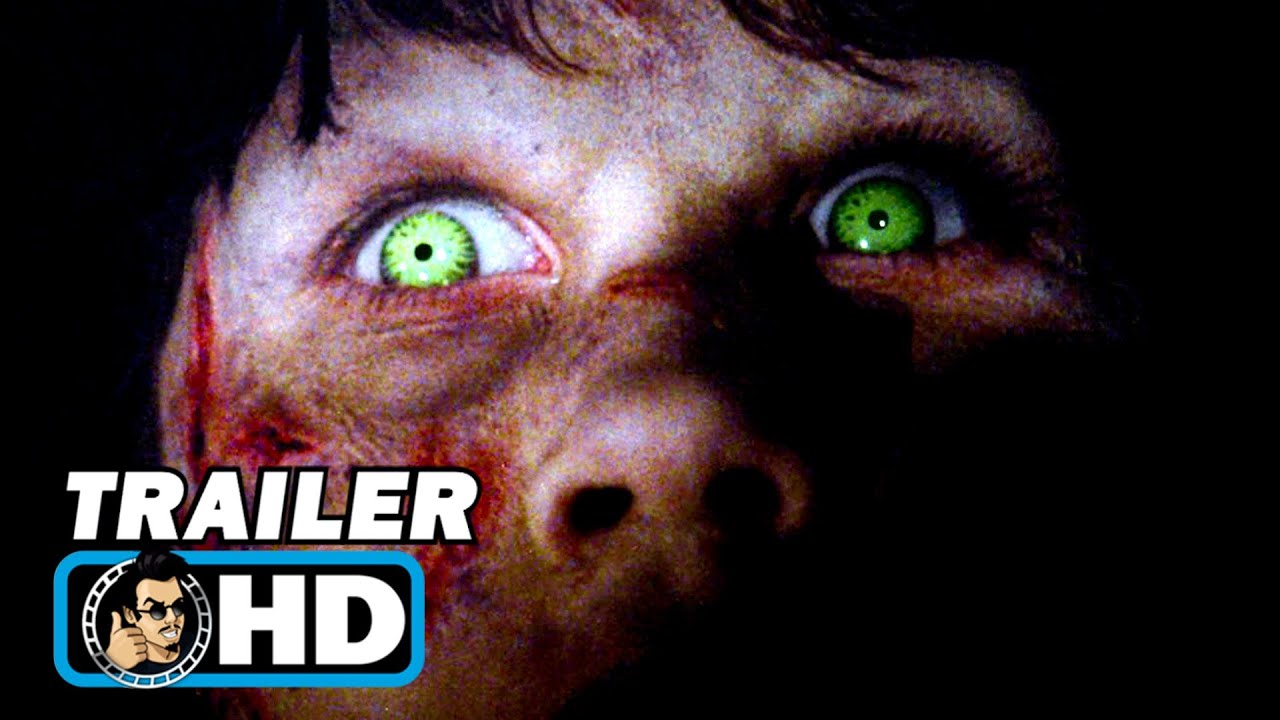 CURSED FILMS Trailer (2020) Linda Blair Horror Documentary HD