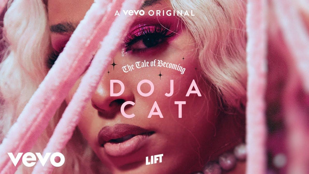 Doja Cat – The Tale of Becoming Doja Cat | Vevo LIFT