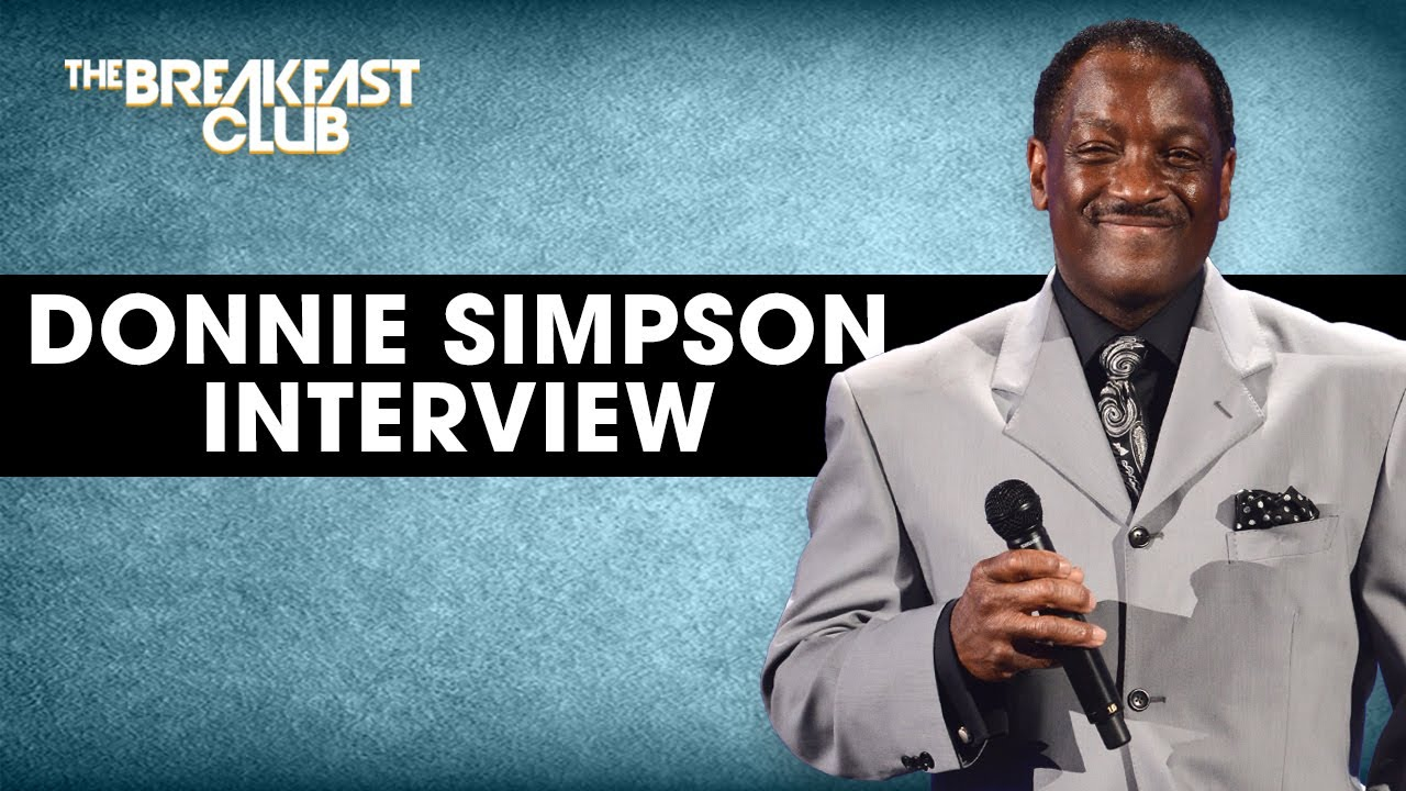 Donnie Simpson Speaks On Radio Hall Of Fame, History And Diversity In The Industry