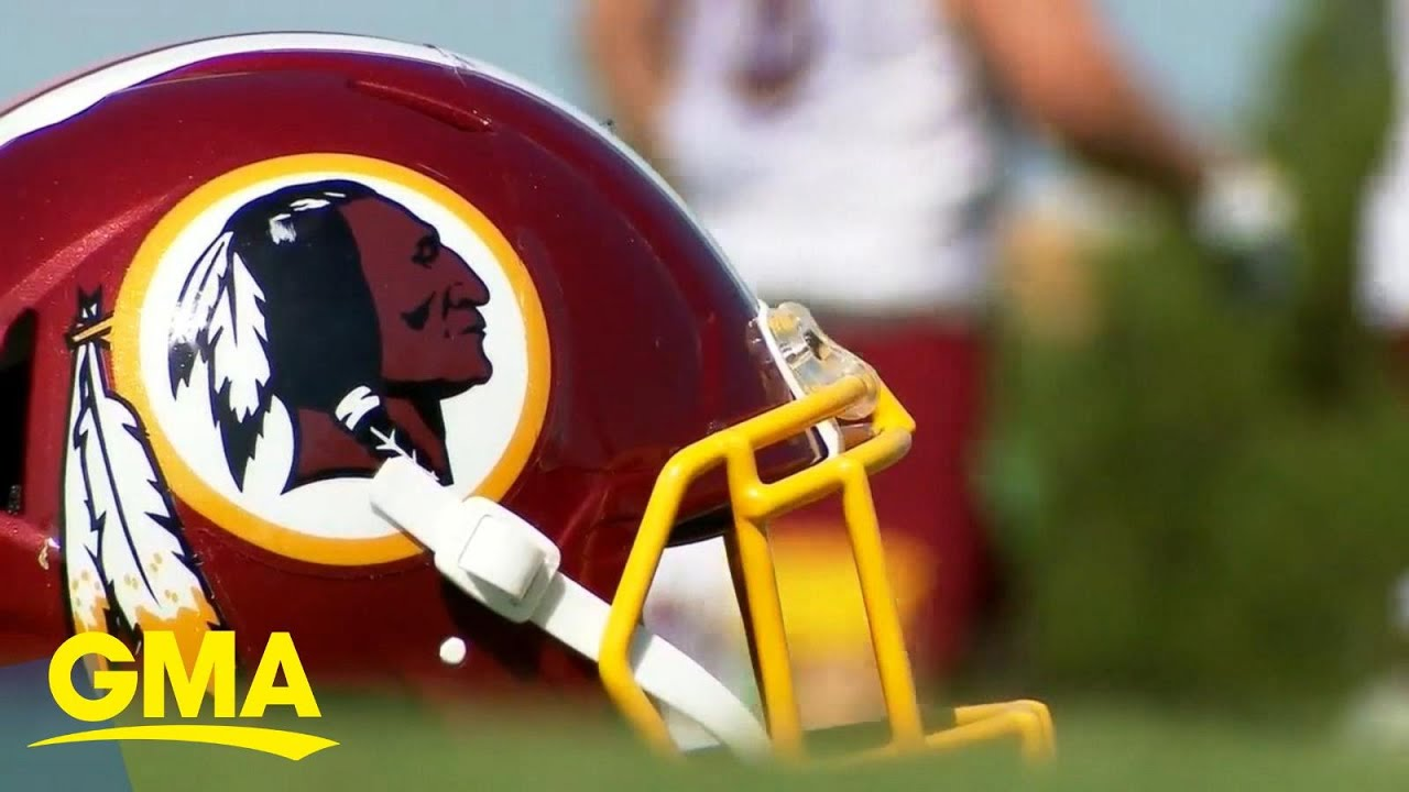 Ex-Redskins employees allege sexual harassment l GMA