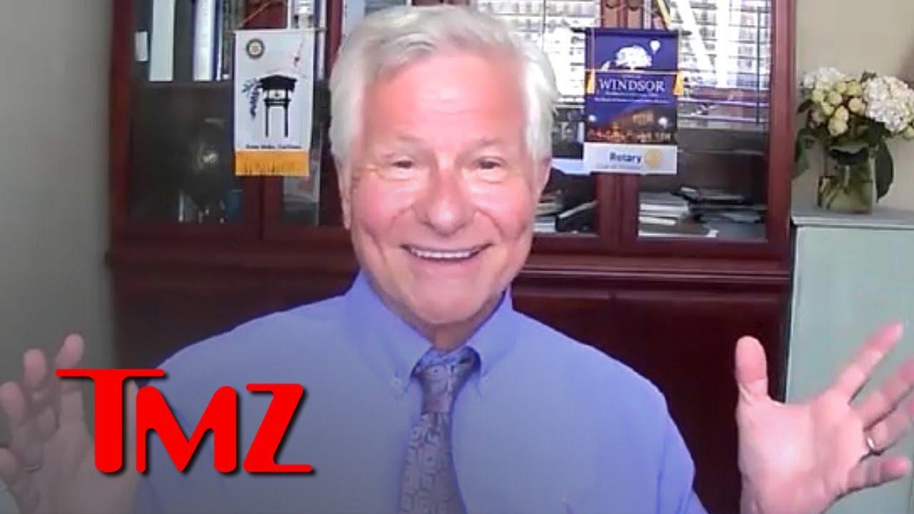 Ex-'Supermarket Sweep' Host David Ruprecht Could Be Reboot Announcer | TMZ