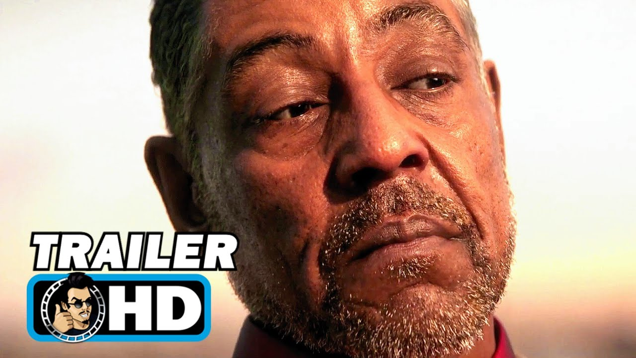 FAR CRY 6 World Premiere Trailer | Ubisoft (2021)