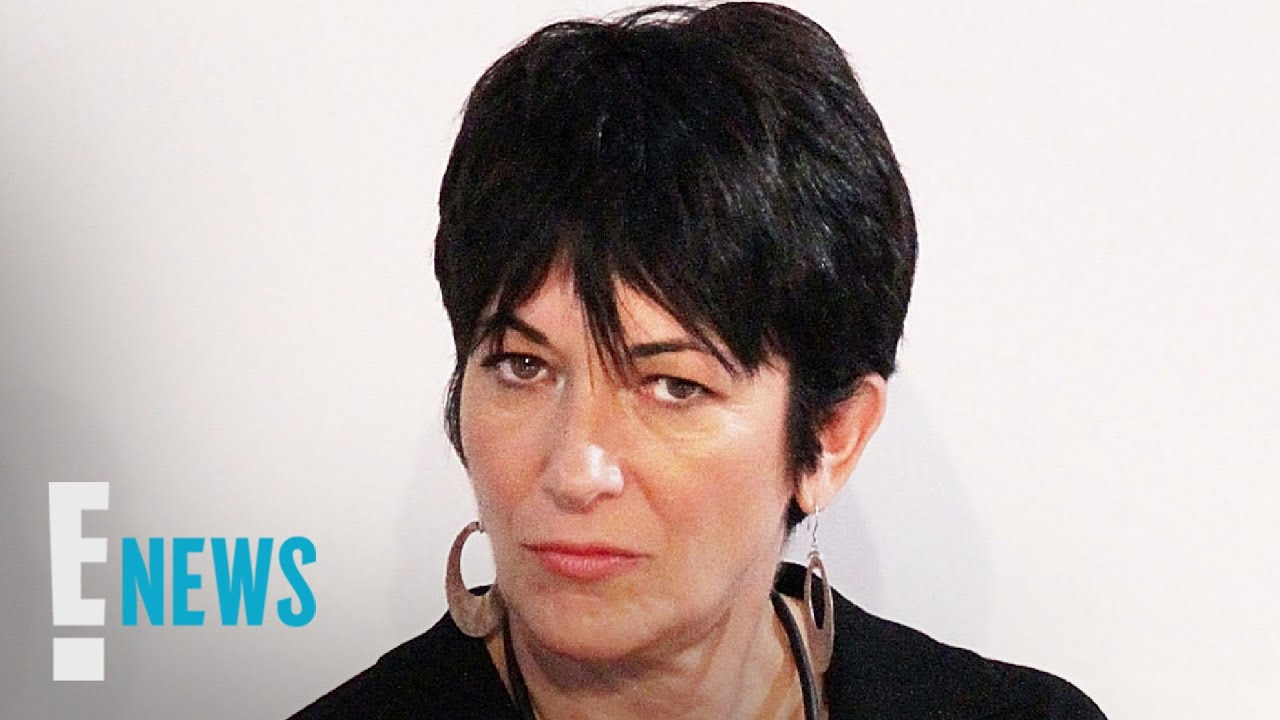 Ghislaine Maxwell Denied Bail Due to Flight Risk | E! News