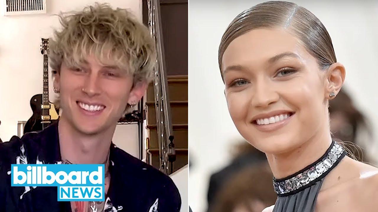 Gigi Hadid Reveals Baby Bump, Machine Gun Kelly Confesses Love of Megan Fox's Feet | Billboard News