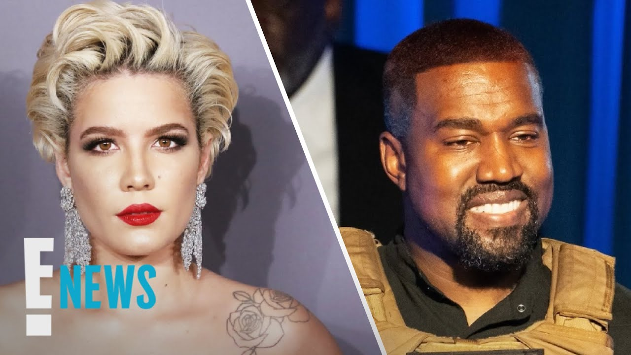 Halsey Supports Kanye & Shares Her Struggle With Bipolar Disorder | E! News