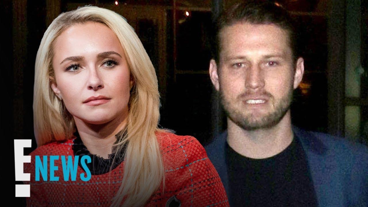 "Hayden Panettiere ""Taking Back her Life"" After Ex-Boyfriend's Arrest | E! News"