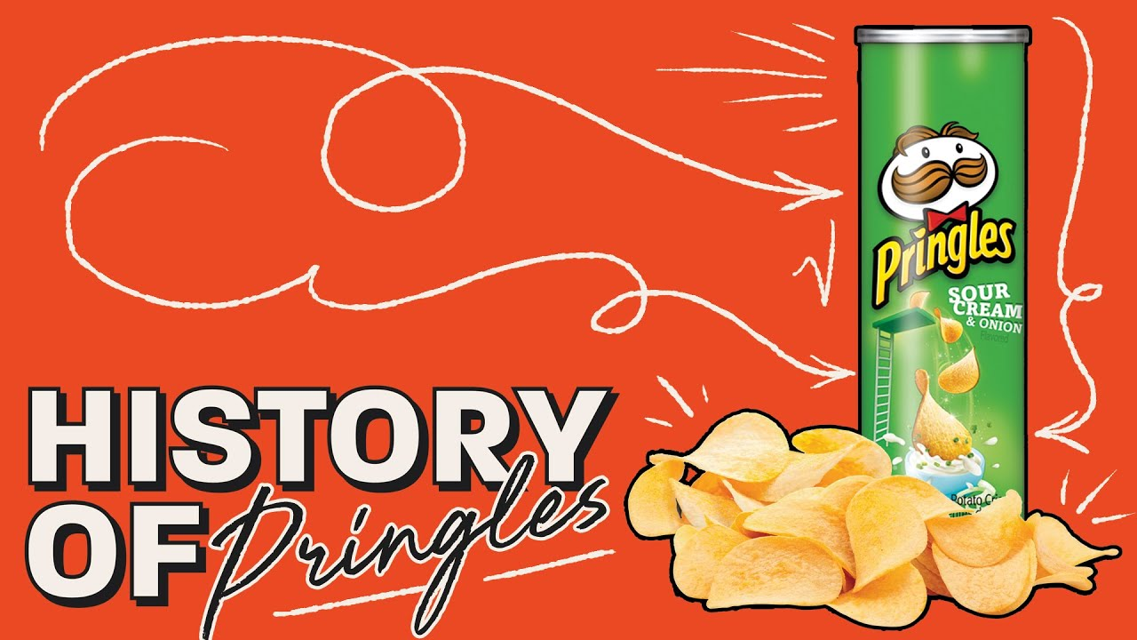 History of Pringles