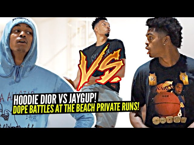 HOODIE Dior Johnson vs Josh Christopher & Mobley Bros GO AT IT! Future Loterry Picks Battle It Out!