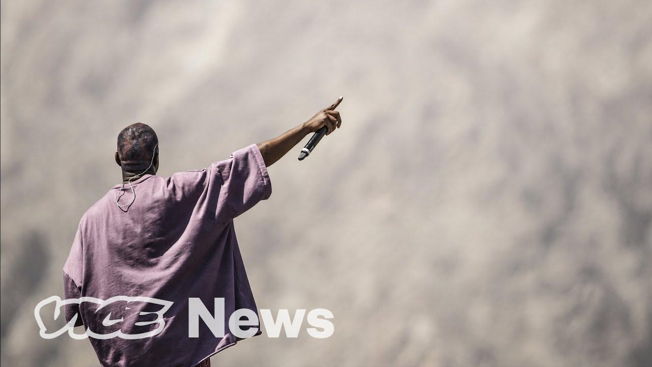 Is Kanye West Still Running For President?