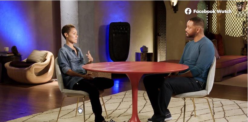 Will & Jada Pinkett-Smith Address the August Alsina Allegations [Video]
