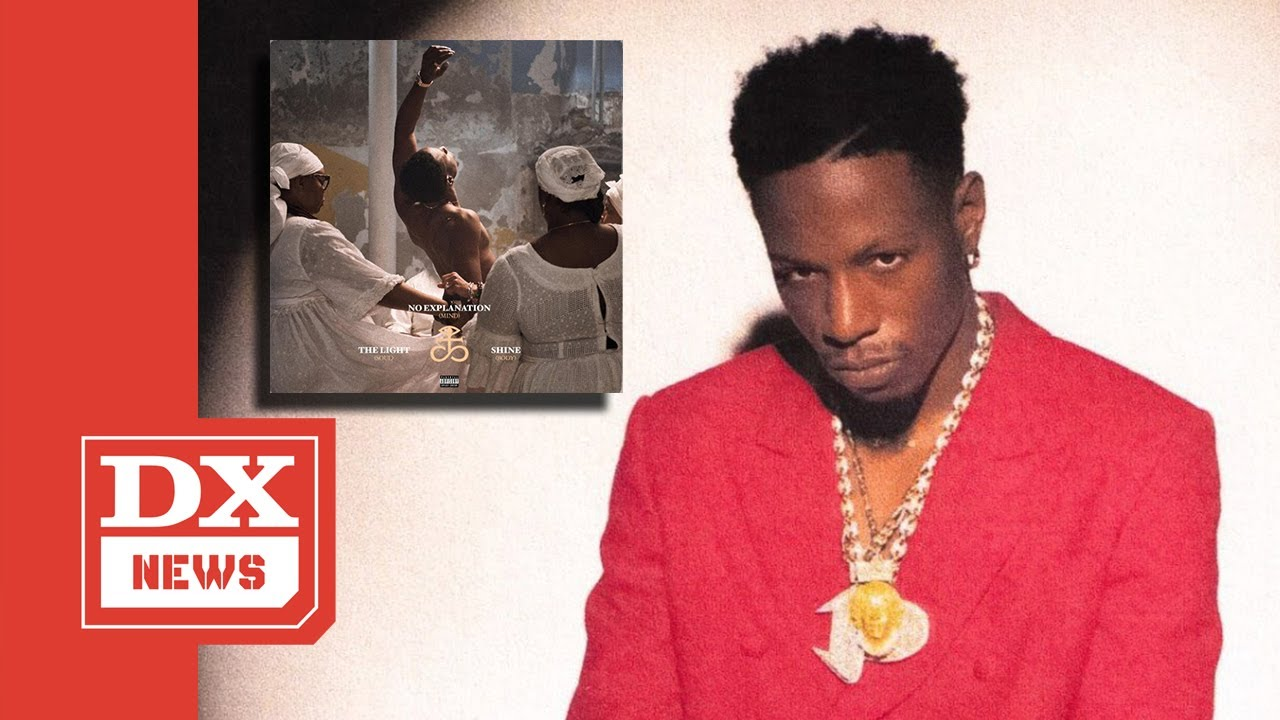 Joey Bada$$ Plans To Exterminate Mumble Rap With New Project