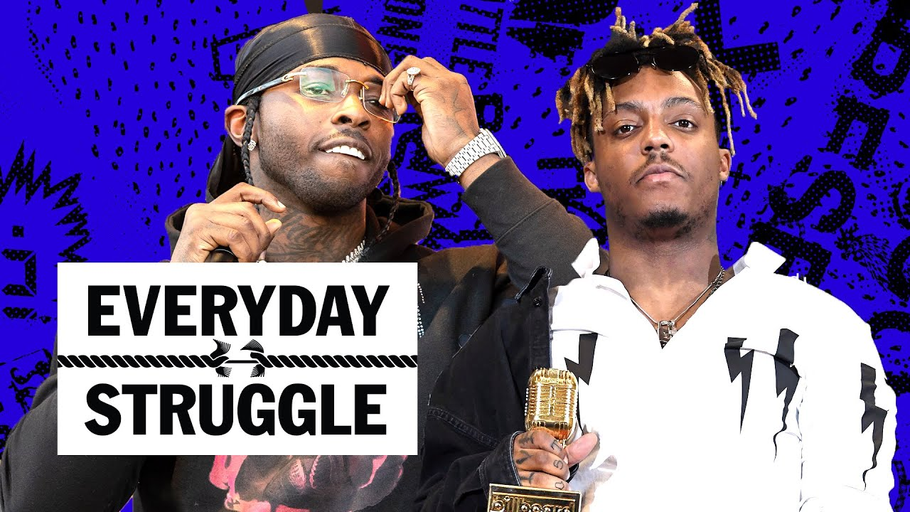 Juice WRLD & Pop Smoke Posthumous Albums, Young Thug vs Pusha T, TikTok Ban | Everyday Struggle