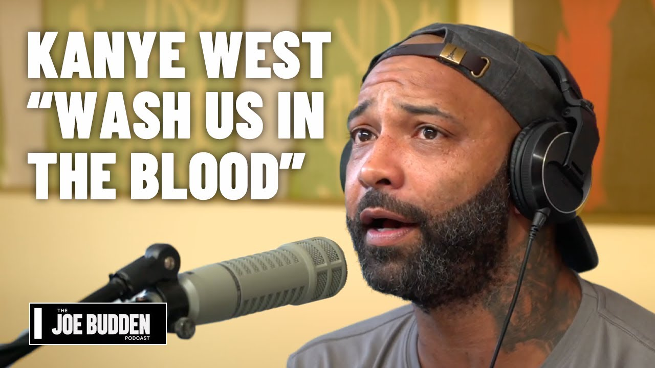 Kanye West – Wash Us In The Blood Review | The Joe Budden Podcast