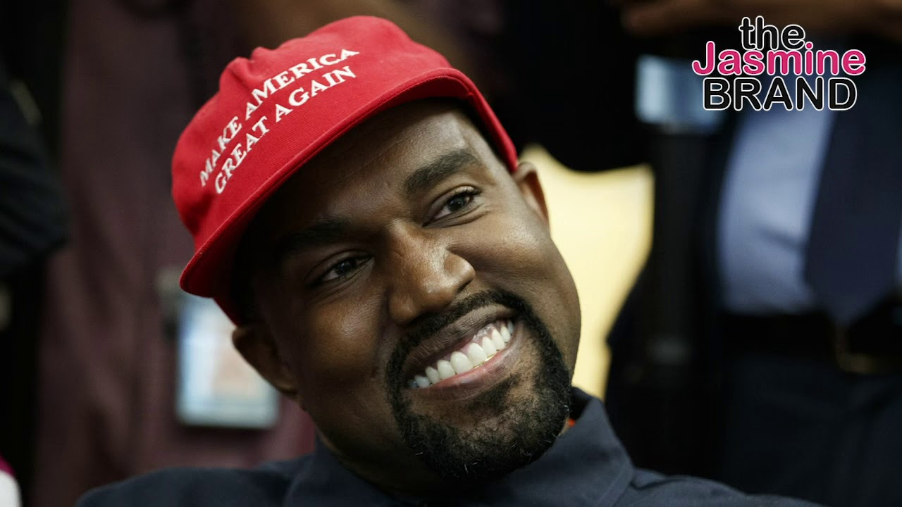 Kanye West's Family Reportedly Concerned He's Having A Bipolar Episode