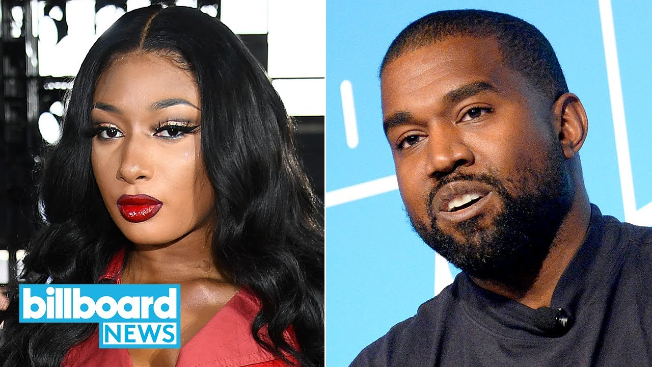 Kanye's Bizarre Rant Takes Over Twitter, Details on Megan Thee Stallion's Shooting | Billboard News