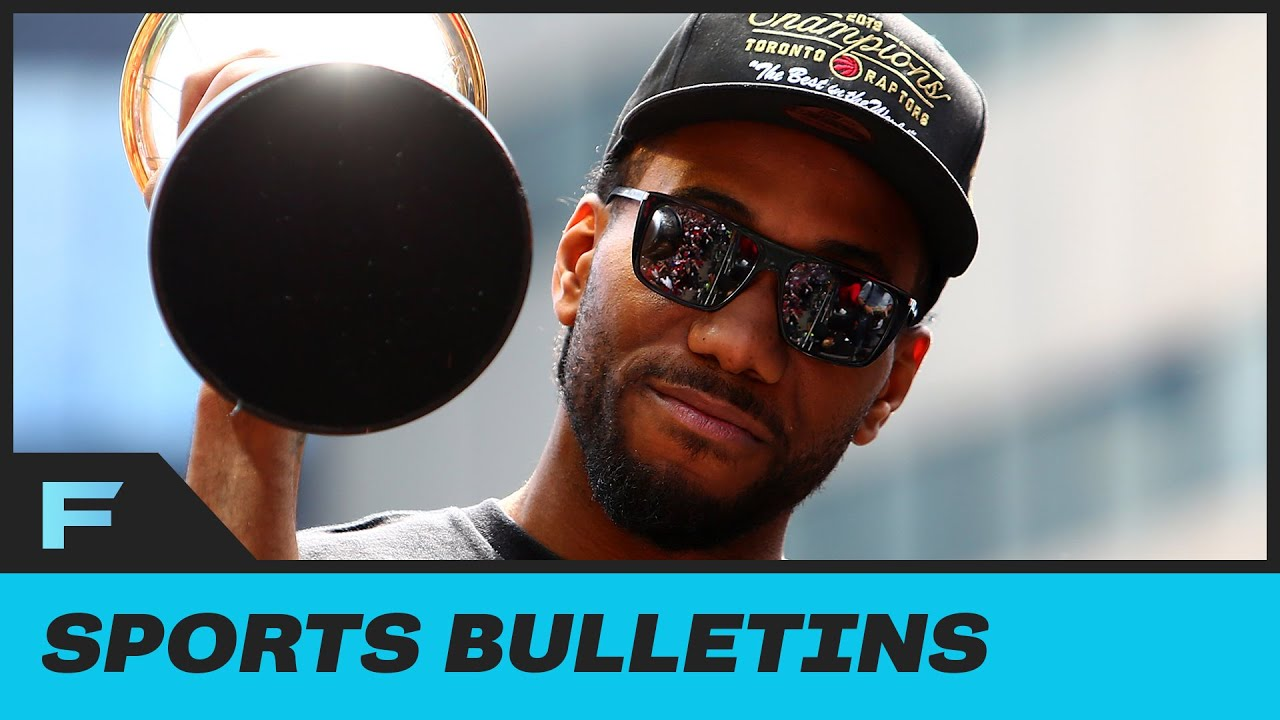Kawhi Leonard Did Not Travel To Orlando NBA Bubble With The Clippers
