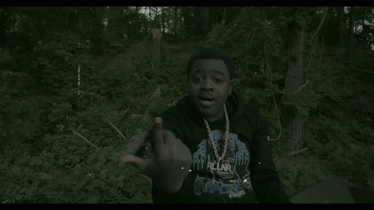 Kidd Kidd – Mislead (Talking bout 50 Cent & Lil Wayne)