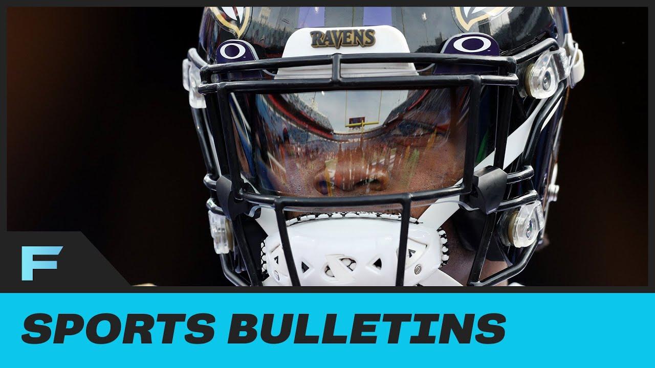 Lamar Jackson DISRESPECTED Being Put 6th On NFL's Top 10 Quarterback List