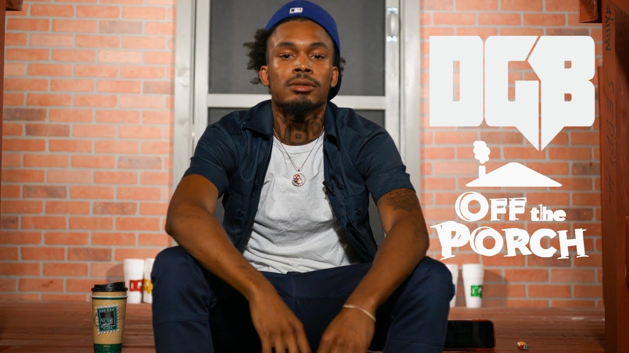 Leem Santana Talks About Moving From Philly To Atlanta, Putting his Pain In His Music + More