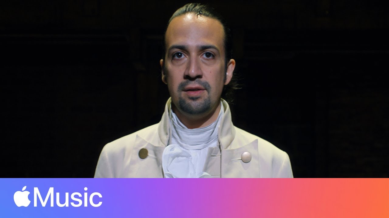 Lin-Manuel Miranda: On 'Hamilton' and Reliving the Original Broadway Production | Apple Music